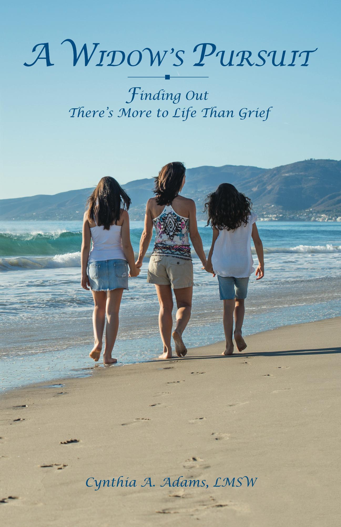grief blogs widows