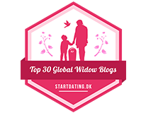 Widow blogs